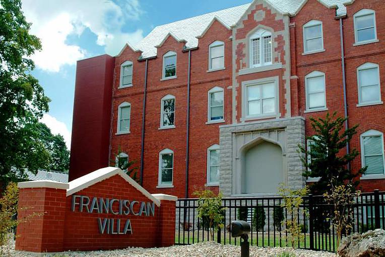 Charming Franciscan Villa. Franciscan Villa Is The Kitchen ...