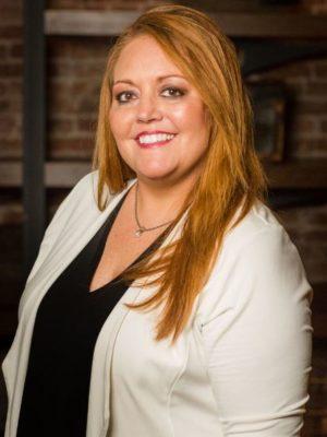 Meleah Spencer, CEO